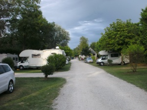 Camping Moulin Fort